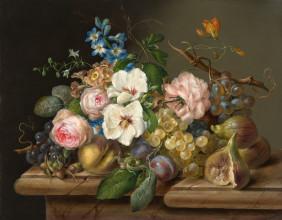 Franz Xaver Petter – SOLD
