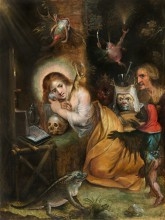 Frans Francken the Younger – SOLD