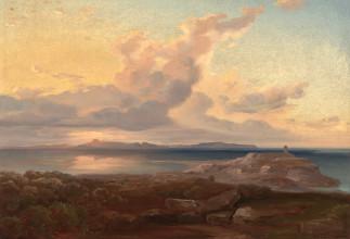Carl Anton Joseph Rottmann – VERKAUFT