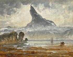 Peder Balke – SOLD