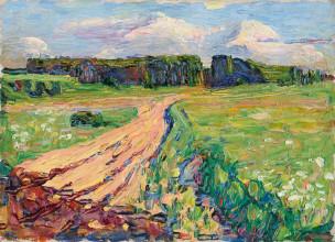 Wassily Kandinsky – SOLD
