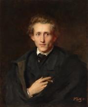 Wilhelm Leibl – VERKAUFT