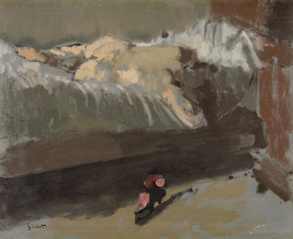 Walter Richard Sickert – SOLD