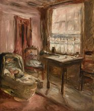 Max Liebermann – SOLD