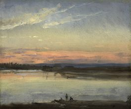 Johan Christian Clausen Dahl – SOLD