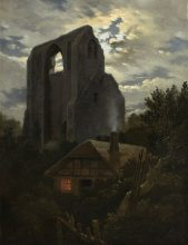 Carl Gustav Carus – SOLD