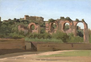 Jean-Baptiste-Camille Corot – SOLD