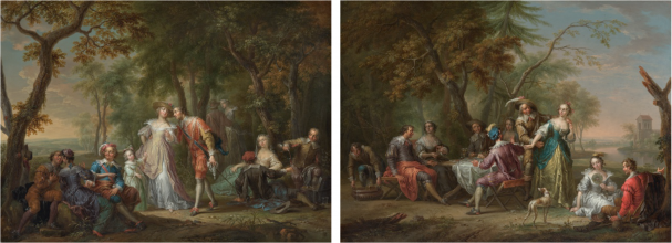 Franz Christoph Janneck – SOLD