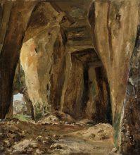 Johan Christian Dahl – Sold
