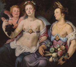 Cornelis Cornelisz. van Haarlem