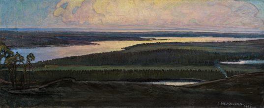 Otto Hesselbom
